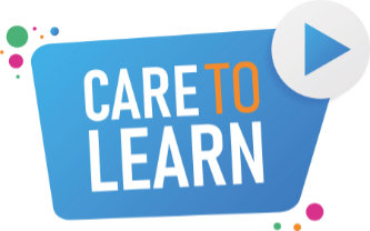 Care to Learn Logo
